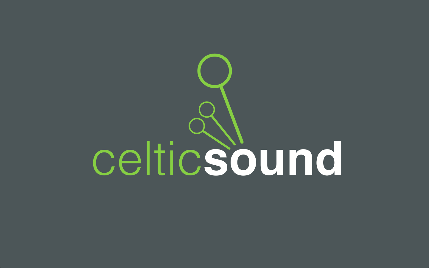 CELTIC SOUND Gris